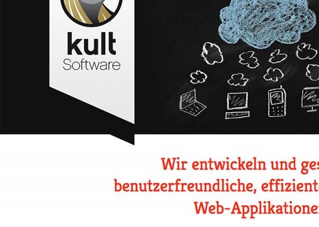 Logo & Webseite