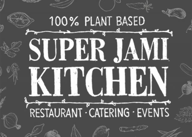 Super Jami Kitchen